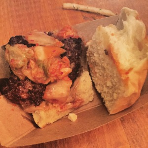 Green Dot Stables' Korean Slider (Detroit)